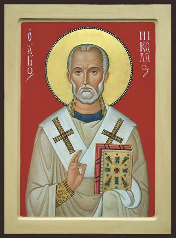 Резултат слика за saint nicolas