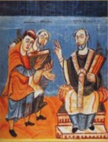 """Résultat de recherche d'images pour """"Icône de Saint Raoul"""""""