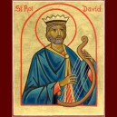 St prophète David