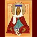 Ste Elisabeth de Hongrie