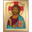 Christ enseignant 2