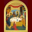 Le Christ à Béthanie