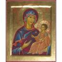 la Mère de Dieu Protectrice de la Vie