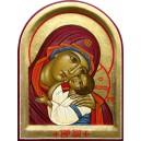 Vierge de Tendresse 5