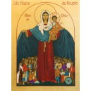 Ste Marie du Peuple