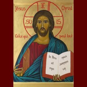 Christ enseignant 1