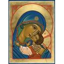 Vierge de Tendresse 1