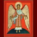 St Ange libérateur